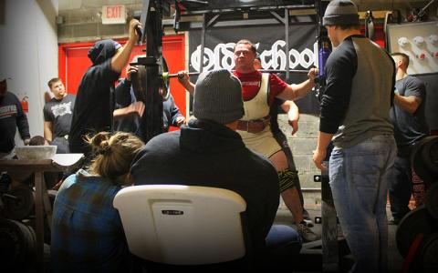 The Conjugate System: Phase 2 of the Beginner Powerlifting Workout