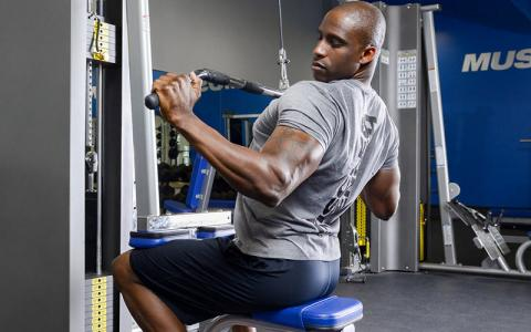 Power Hypertrophy Upper Lower (P.H.U.L.) Workout