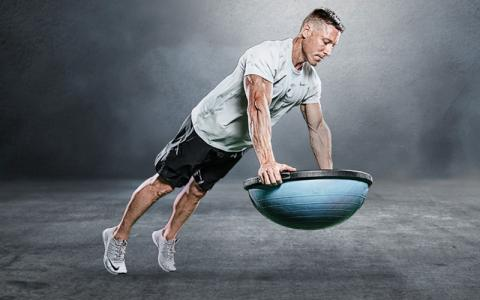 Power Training Workout for Increased Athletic Performance