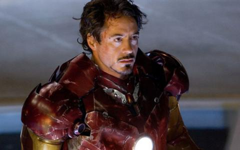Robert Downey Jr Inspired Workout Program: Train Like Iron Man