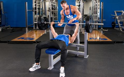 The Next Step: Phase 2 of the Intermediate Mass Building Workout