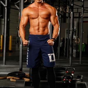 Team Dymatize Athlete David Morin