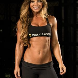 Cellucor Athlete and Author Jen Jewell