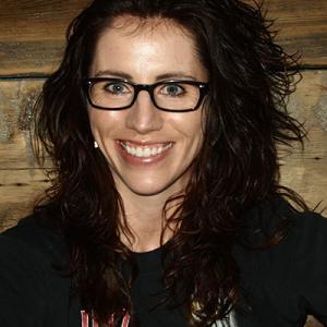 Jen Weir