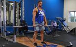 Banded Conventional Deadlift