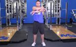 Cross Body Arm Swings