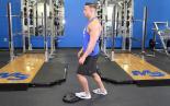 Knee Break Ankle Mobilization