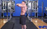 Standing Stomach Vacuum