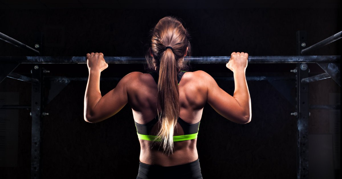 Summer Shape Up at Home: Women's 6 Week Fat-Burning Workout