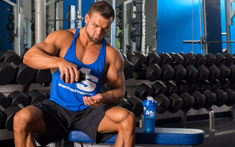 Supplementing for Success: The Key Mineral You're Deficient In