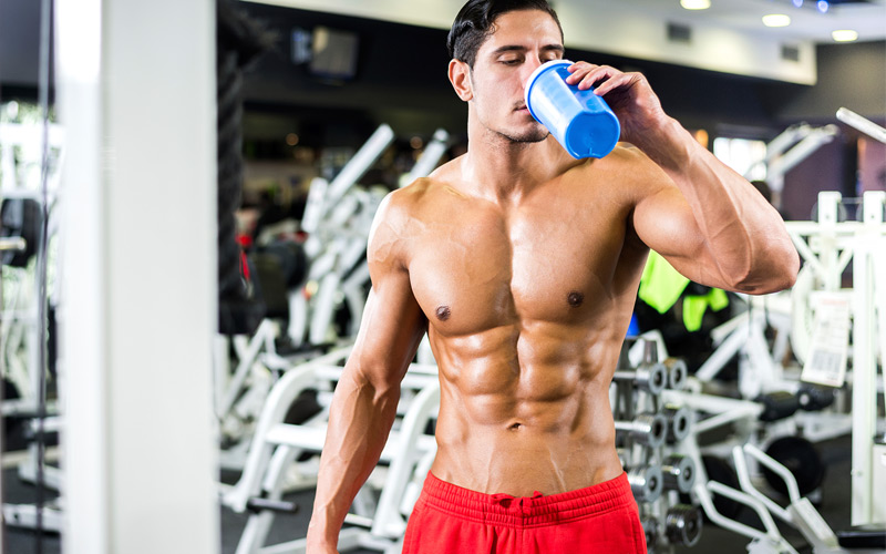 5 Supplements That Help Maximize Post-Workout Recovery | Muscle & Strength