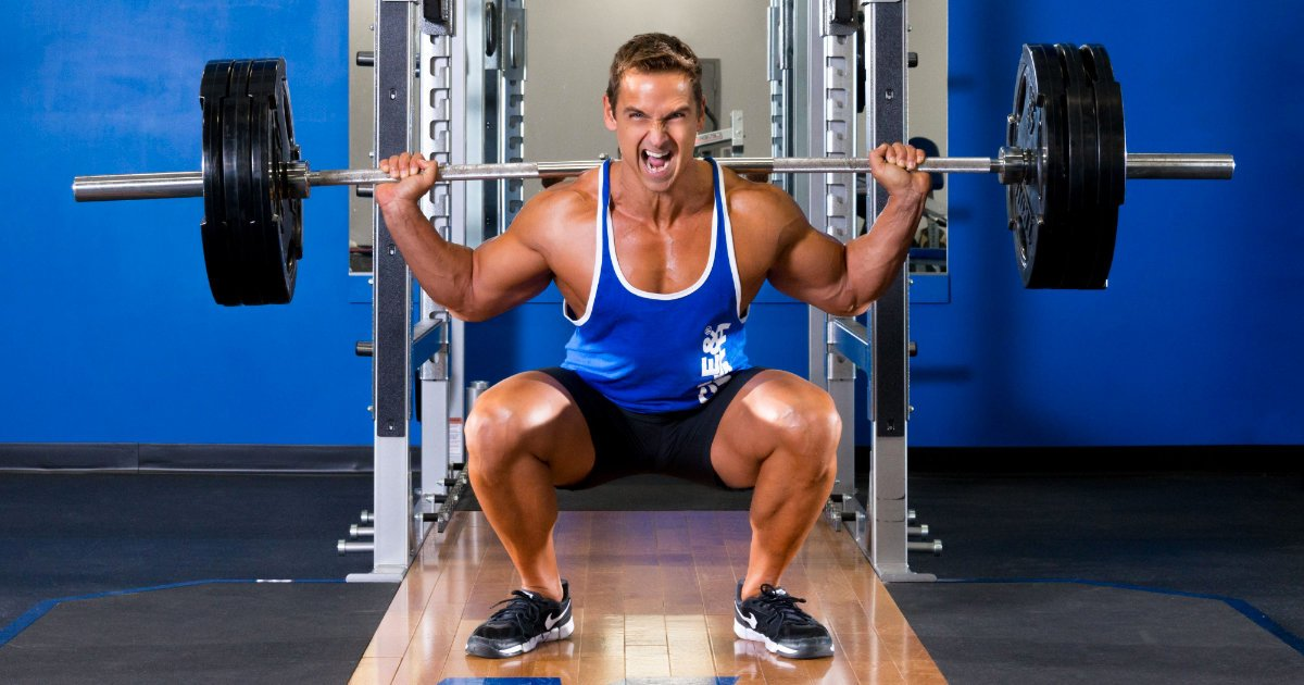 The Total Package: A Full Body Strength & Hypertrophy Workout