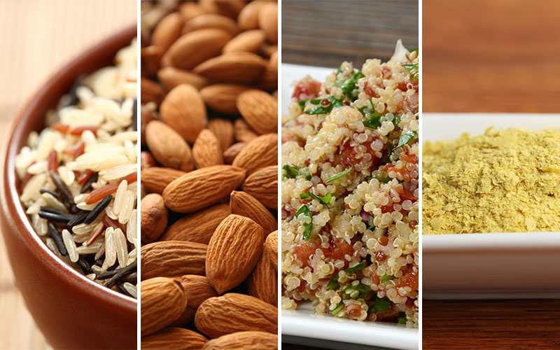 Ultimate Guide To Vegetarian Protein Sources