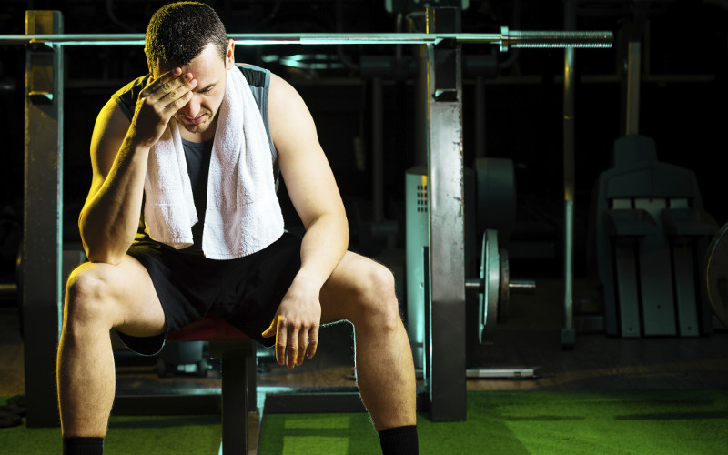Why Do My Joints Hurt? How to Diagnose and Work Around Lifting Injuries