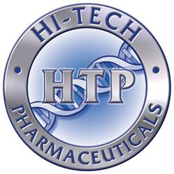 Hi-Tech Pharmaceuticals Supplements - Complete Range