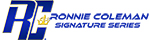 Ronnie Coleman Signature Series Supplements at Muscle & Strength