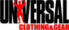 Universal Clothing: Lowest Prices at Muscle & Strength