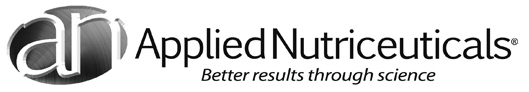 Applied Nutriceuticals Supplements, Reviews & Information!