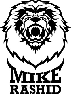 Mike Rashid eBooks & Fitness Clothing at Muscle & Strength