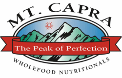 Mt Capra Supplements - Full Product Line, Lowest Prices!