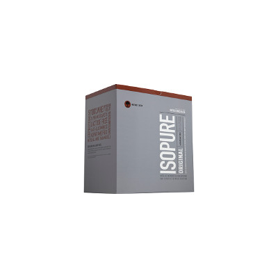 Isopure Original by Nature's Best: Lowest Prices at Muscle