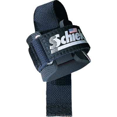 Schiek Sports Model 1000PLS Power Lifting Straps