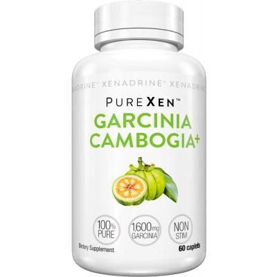 PureXen Garcinia Cambogia+