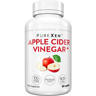 PureXen Apple Cider Vinegar+