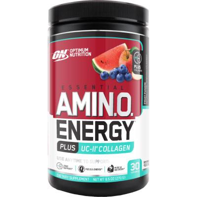 Amino Energy + Collagen