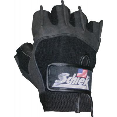 Schiek Sports Model 715 Lifting Gloves