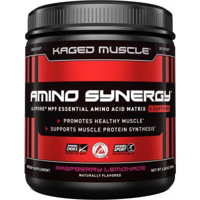 Amino Synergy + Caffeine