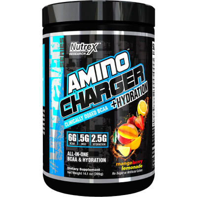 Amino Charger Plus Hydration