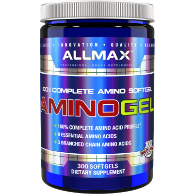 AllMAX AminoGel