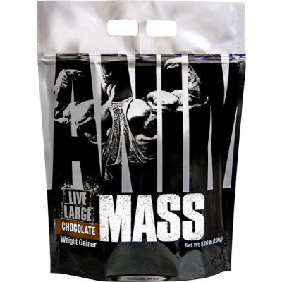 Animal Mass Large