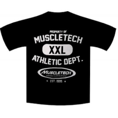 Athletic Dept. Shirt