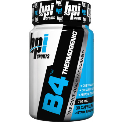 BPI Sports B4