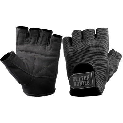 Better Bodies Basic Gym Glove
