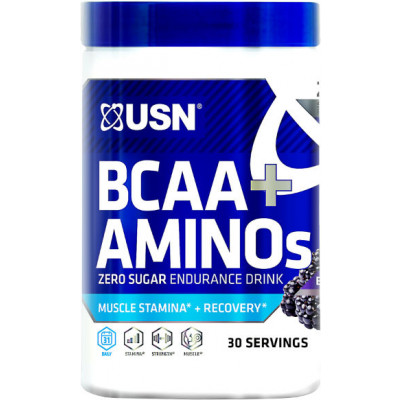 USN BCAA Amino Plus