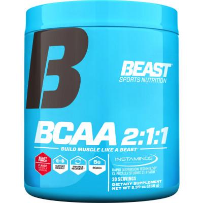 Beast Sports BCAA 2:1:1
