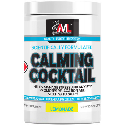 Calming Cocktail
