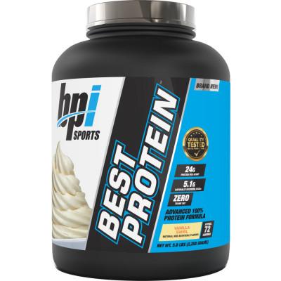 BPI Best Protein