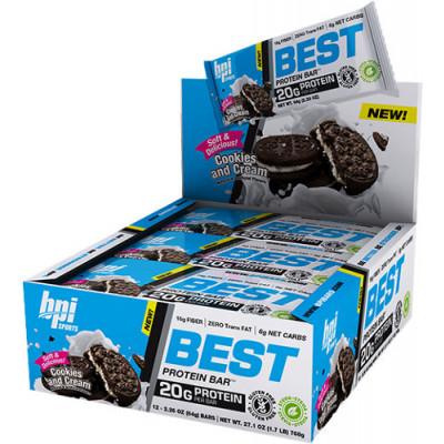 BPI Best Protein Bar
