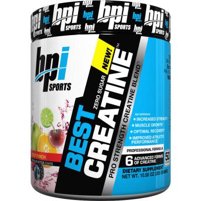 BPI Sports Best Creatine Monohydrate