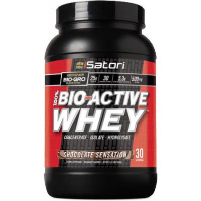 iSatori 100% Bio-Active Whey