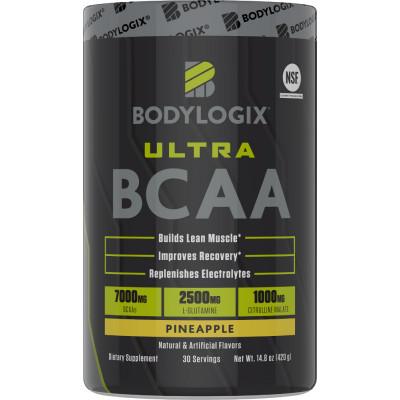 Ultra BCAA
