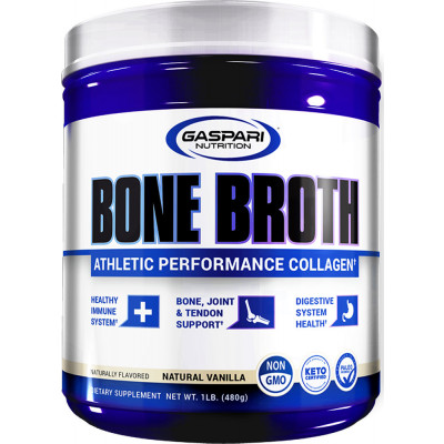 Bone Broth Athletic Collagen