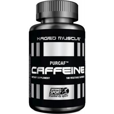 Kaged Muscle Caffeine