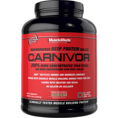 71b20df9e Carnivor by MuscleMeds  Lowest Prices at Muscle   Strength