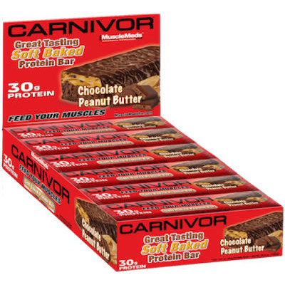 MuscleMeds Carnivor Bars