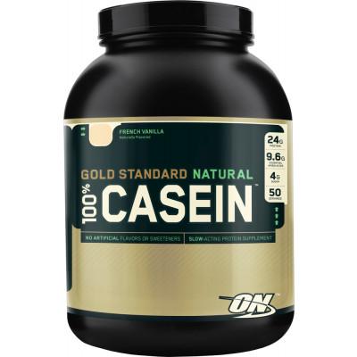 Natural 100% Casein Gold Standard